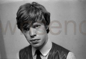 PHILIP TOWNSEND FIRST PHOTOS OF MICK