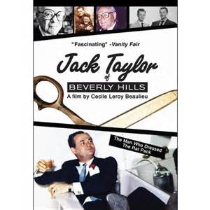 JACK TAYLOR ADV